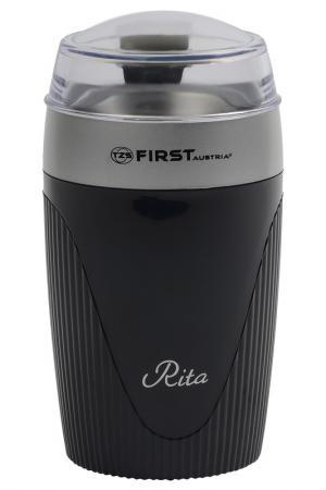 Кофемолка FIRST. Цвет: черный, розовый