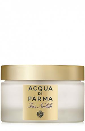 Крем для тела Iris Nobile Acqua di Parma. Цвет: бесцветный