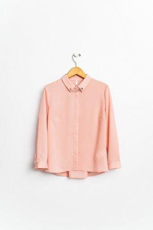 Блузка befree. Цвет: 90, розовый