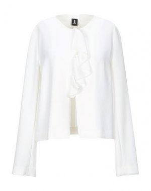 Пиджак 1-ONE. Цвет: слоновая кость
