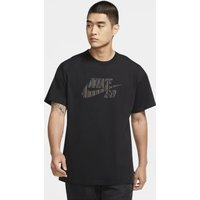 Мужская футболка с логотипом для скейтбординга Nike SB