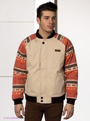 Куртка Afends