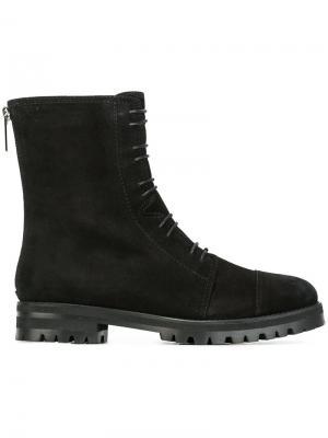 Ботинки Haze Jimmy Choo. Цвет: черный