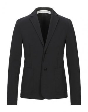Пиджак OBVIOUS BASIC. Цвет: черный