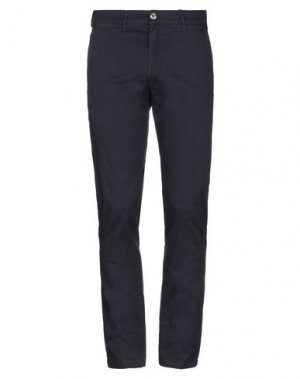 Повседневные брюки ASCOT SPORT. Цвет: стальной серый