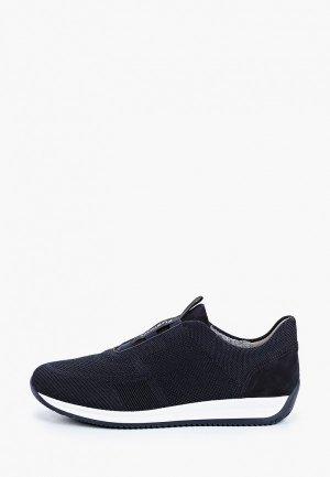 Кроссовки Ara. Цвет: черный