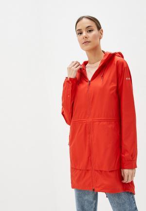 Парка Columbia Sweet Maple™ Jacket. Цвет: красный