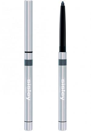 Водостойкий карандаш для глаз Phyto-Khol Star, оттенок № 2 Сверкающий серый Sisley. Цвет: бесцветный