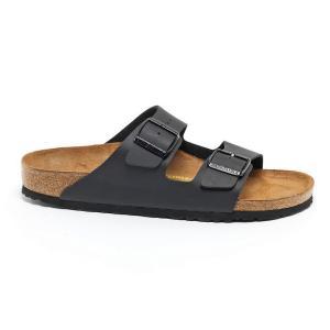 Туфли-сабо без задника ARIZONA BIRKENSTOCK. Цвет: черный
