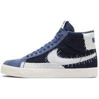 Кроссовки для скейтбординга Nike SB Zoom Blazer Mid Premium