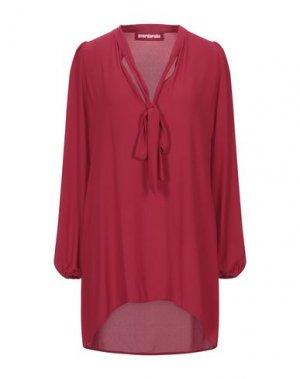 Блузка GUARDAROBA by ANIYE. Цвет: красный