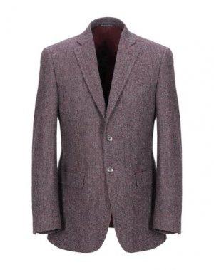 Пиджак AQUARAMA. Цвет: пурпурный