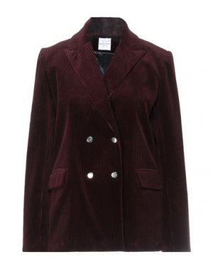 Пиджак ROSEANNA. Цвет: красно-коричневый