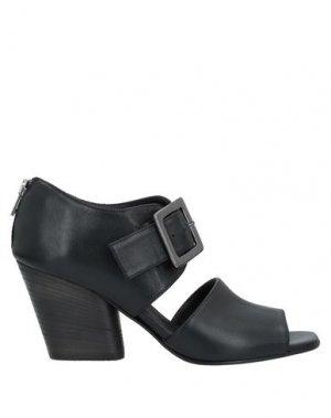 Ботинки ENTOURAGE. Цвет: черный