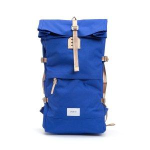 Рюкзак La Redoute. Цвет: синий