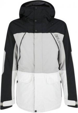 Куртка утепленная мужская Breach Insulated, размер 52-54 Burton. Цвет: черный