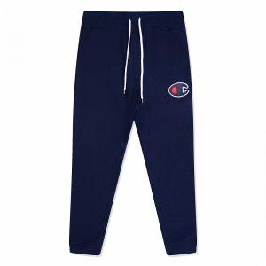 Rib Cuff Pants Champion. Цвет: темно-синий