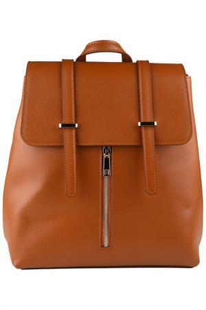 Рюкзак Classe Regina. Цвет: коричневый