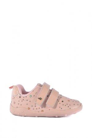 Обувь спортивная Bibi. Цвет: розовый