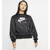 Женский атласный свитшот Nike Air