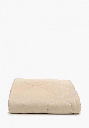 Одеяло 2-спальное Sova & Javoronok. Цвет: белый