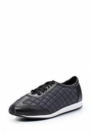 Кроссовки Friis & Company FR004AWKL521. Цвет: черный