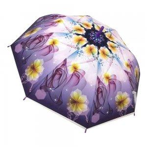 Зонт Цветы Мультидом