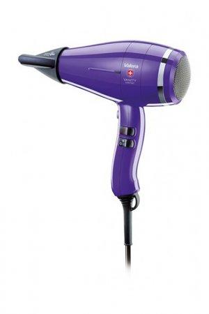 Фен Vanity 8601 PP Comfort VALERA. Цвет: фиолетовый, pretty purple
