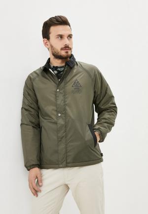 Куртка Vans MN TORREY REVERSIBLE. Цвет: разноцветный