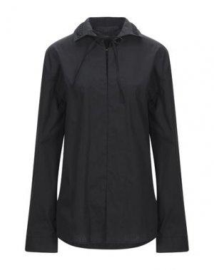 Pубашка HAIDER ACKERMANN. Цвет: черный