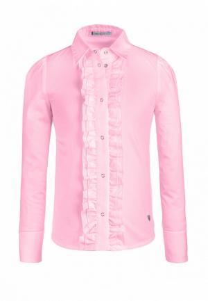 Блуза Chadolini. Цвет: розовый