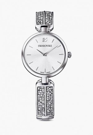 Часы Swarovski® Dream Rock. Цвет: серебряный
