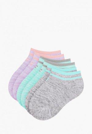 Носки 6 пар Feltimo. Цвет: разноцветный