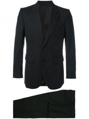 Классический костюм-двойка Marc Jacobs. Цвет: чёрный