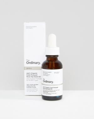 100% органическое масло из семян шиповника холодного отжима , 30 мл-Бесцветный The Ordinary