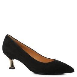Туфли G559 черный GIOVANNI FABIANI