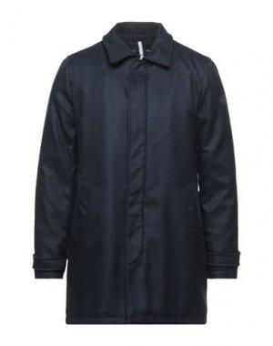 Пальто ARMATA DI MARE. Цвет: темно-синий