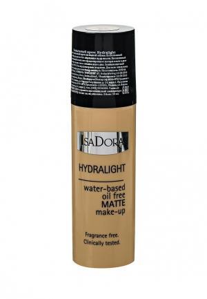 Тональное средство Isadora Hydralight 57, 30 мл. Цвет: бежевый