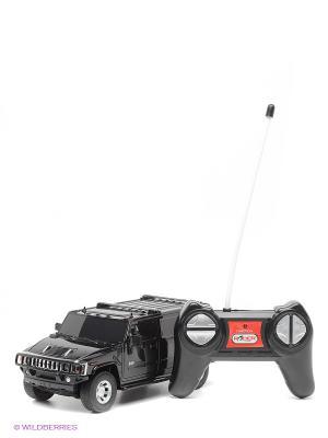 Машина Hummer H2 SUV 1:24, радиоуправляемая KAISER. Цвет: черный