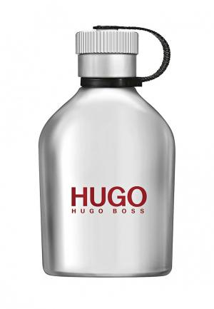 Туалетная вода Hugo Boss Iced, 125 мл. Цвет: прозрачный