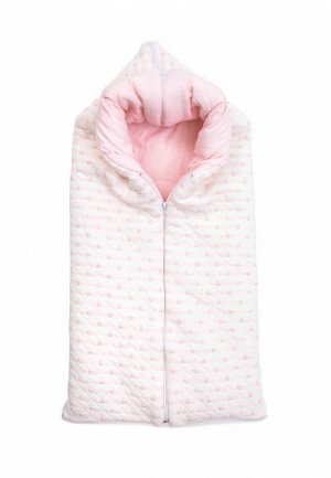Конверт Baby Nice 75х37см.. Цвет: розовый