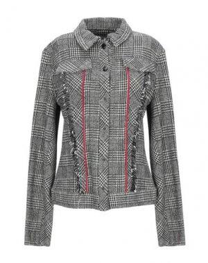 Пиджак FUEGO WOMAN. Цвет: серый
