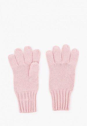 Перчатки Gulliver. Цвет: розовый