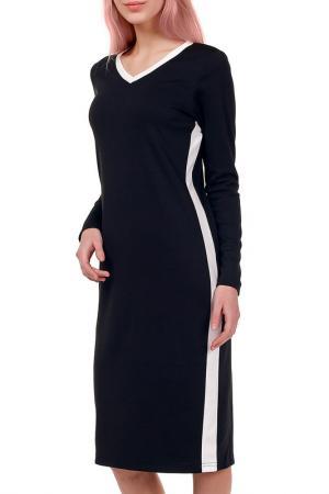 Платье Rocawear. Цвет: черный