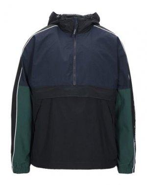 Куртка CARHARTT. Цвет: темно-синий