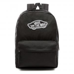Рюкзак Realm VANS. Цвет: черный_мульти