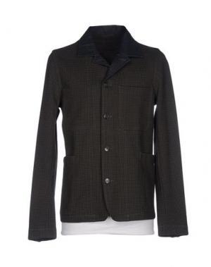 Пиджак CARE LABEL. Цвет: светло-коричневый