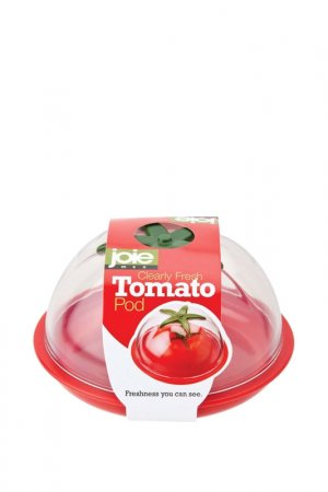 Контейнер для помидора Tantitoni. Цвет: красный
