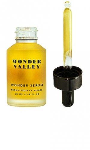 Сыворотка для лица wonder Valley. Цвет: beauty: na