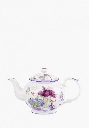 Чайник заварочный Elan Gallery